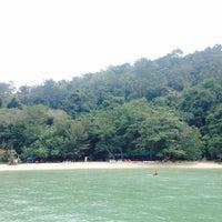 Photo taken at Padang Point by Farah E. on 8/27/2015