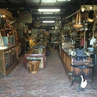 Photo taken at Burning Mountain Antiques by Stephan R. on 7/22/2013