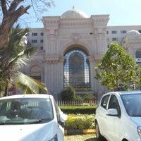 Photo taken at Gopalan Signature Mall by Prashant P. on 12/9/2012