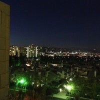Photo taken at InterContinental Los Angeles Century City by Kazuto T. on 7/17/2013