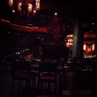 Photo taken at Little Buddha by Mikhail K. on 11/2/2012