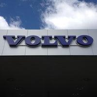 Photo taken at Volvo do Brasil by Bruno R. on 1/12/2013