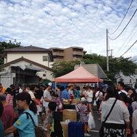 Photo taken at 生鮮市場さんよう by おがた り. on 8/30/2014
