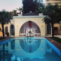 6/30/2013 tarihinde Ergun K.ziyaretçi tarafından Holiday Inn Istanbul City'de çekilen fotoğraf