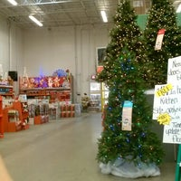 Photo taken at The Home Depot by Will M. on 10/14/2012