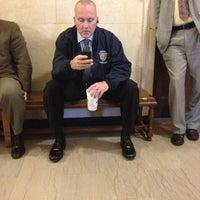 Photo taken at Supreme Court by Jason B. on 11/27/2012