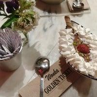6/6/2018 tarihinde İrem Ö.ziyaretçi tarafından Willy Wonka Chocolate'de çekilen fotoğraf