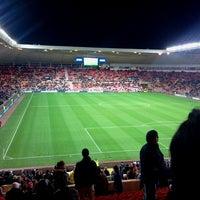 11/27/2012에 Nadine님이 Stadium of Light에서 찍은 사진