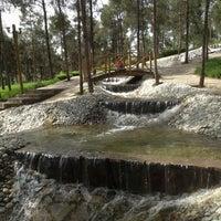 4/6/2013にMEHMET A.がEskihisar Parkıで撮った写真