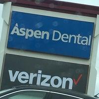 Photo taken at Verizon by Dawn H. on 4/27/2017