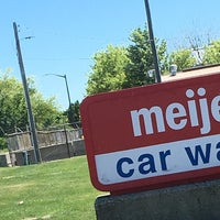 Photo taken at Meijer Car Wash by Dawn H. on 6/27/2016