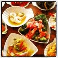 Foto tirada no(a) Trilye Restaurant por Yaprak G. em 10/9/2012