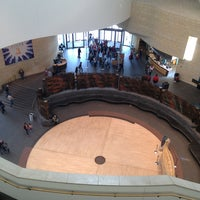 Photo taken at National Museum of the American Indian by Mike E. on 3/30/2013