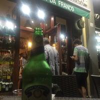 Photo taken at Pizzeria da Franco by Yigit U. on 9/13/2016