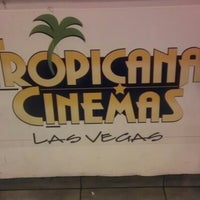 Photo taken at Regency Tropicana Cinemas by Stephanie Y. on 9/15/2012