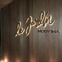 Foto tirada no(a) Moovina - Dolce & Mezzanine por Jeffrey L. em 10/25/2012