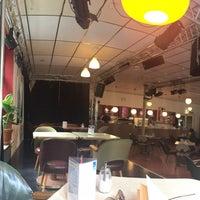 10/4/2016에 Alexis님이 Café Nepomuk에서 찍은 사진