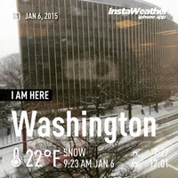 Photo taken at U.S. Department of State Columbia Center by Riley L. on 1/6/2015