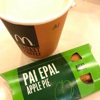 Photo taken at McDonald's & McCafe by YPeng T. on 7/7/2017