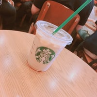 Photo taken at Starbucks by たま on 8/9/2017