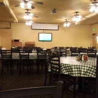 Photo taken at Idaho Pizza Company by Christian D. on 4/10/2014