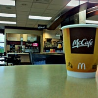 Photo taken at McDonald's by Christian D. on 4/13/2013