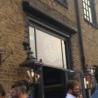 7/9/2018にAniko S.がEast London Liquor Companyで撮った写真