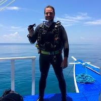 Photo taken at Sea Explorers by Marek N. on 9/23/2014