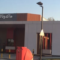 Photo taken at McDonald's by Khaled A. on 2/14/2016