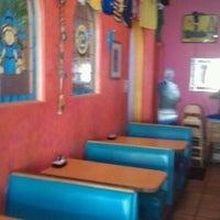 Photo taken at Jorge's Sombrero by Zeus on 1/3/2013