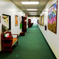 Photo taken at The Westwood School by amy f. on 5/22/2014