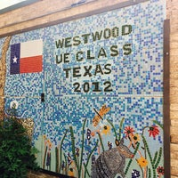 Photo taken at The Westwood School by amy f. on 5/31/2017