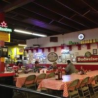 Photo taken at Rudy's BBQ by Staci D. on 12/26/2012