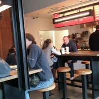 Photo taken at Chipotle Mexican Grill by Stephen A. on 12/7/2012