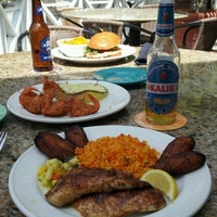 Photo taken at Bahama Breeze by Stephen A. on 9/24/2012