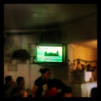 Photo taken at Kant Bar by Gabriel B. on 12/23/2012