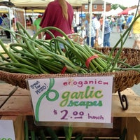 Photo taken at Leesburg Farmer's Market by MyNeChimKi on 6/8/2013