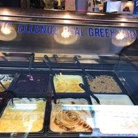 9/19/2018にAmelia G.がEllenos Real Greek Yogurtで撮った写真