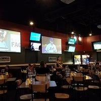 Photo taken at Buffalo Wild Wings by Stephen H. on 8/17/2017