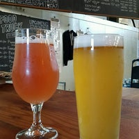 Photo taken at Brouwerij West by Stephen H. on 1/22/2017
