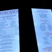 Photo prise au Wokcano Asian Restaurant & Lounge par Stephen H. le3/29/2013