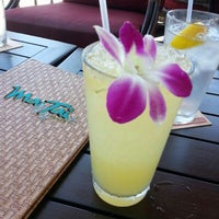 Photo taken at Mai Tai Bar by Stephen H. on 8/25/2013