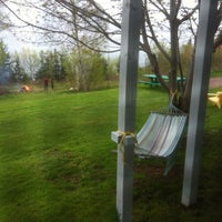 Photo taken at Bear On The Lake Guesthouse by Seattle D. on 5/21/2013