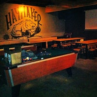 Photo taken at Haymaker by Pauly M. on 9/7/2013