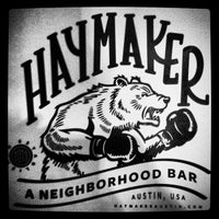 Photo taken at Haymaker by Pauly M. on 8/24/2013
