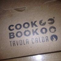 Снимок сделан в Cookbook Tavola Calda пользователем Tim C. 6/12/2014
