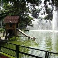 Photo taken at Yıldız Parkı by Amjad A. on 6/15/2013