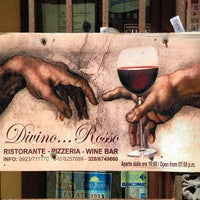 Photo taken at Divino...Rosso by Natalaina 🌞 on 6/26/2013