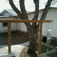 Photo taken at Cibolo Self Serve by David H. on 12/3/2012