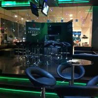 Foto tomada en Heineken Bar por Jose B. el 2/18/2013